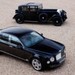 classic vs modern versions of cars