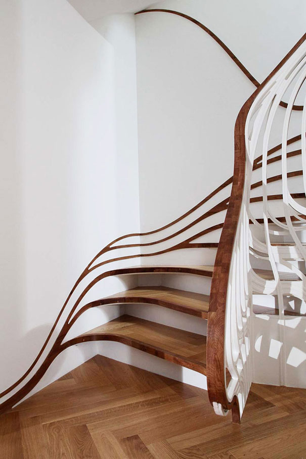 Sensualscaping Stairs