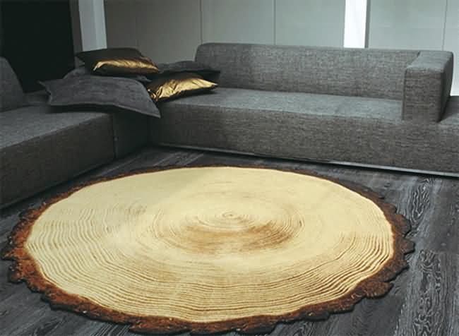 The Wood Mat