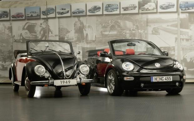 The super cool Volkswagen Beetle got much better now.
