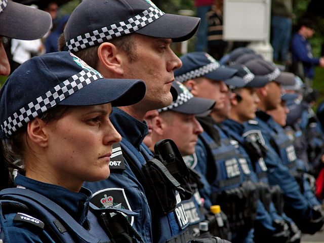 Australian Federal Police (AFP)