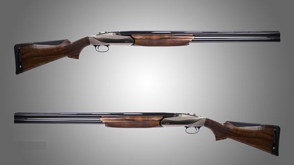 Best shotguns in the world