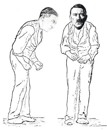 Death of Adolf Hitler