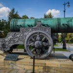 Top 10 Biggest Cannons Ever Built in The History