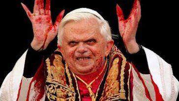 evil popes