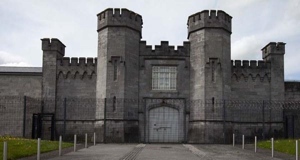 Supermax Prisons
