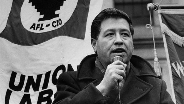 longest hunger strike by cesar chavez