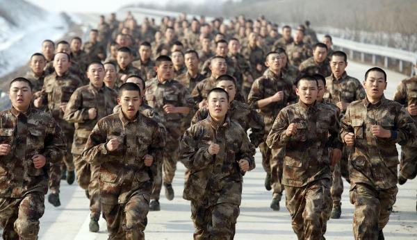 best armies