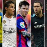 Top 15 Highest Paid Soccer Players in The World