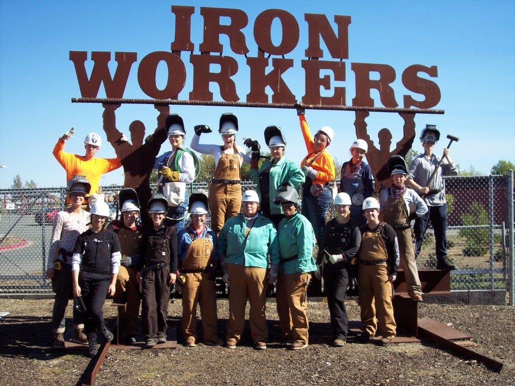 women-ironworkers-will-get-six-months-paid-maternity-leave
