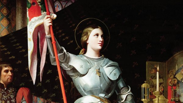 Most Famous Medieval Knights