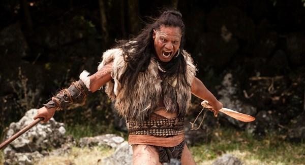 Top 10 Deadliest Warriors Throughout History