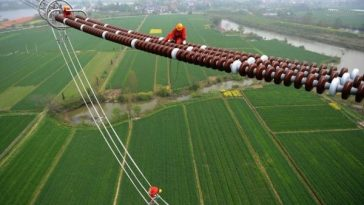 Terrifying Realities of Power Linemen